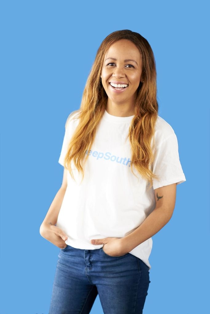 Aisha Pandor, CEO Of SweepSouth - Bizna Kenya