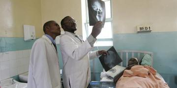 Hospital Charges in Kenya