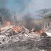 KDF Chopper Crash