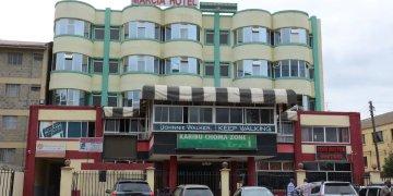 Marcia Hotel