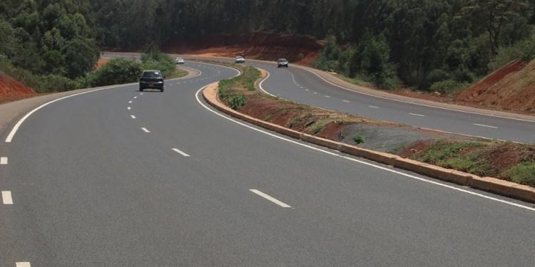 Mau Summit Superhighway