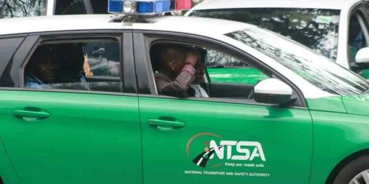 NTSA Headquarters