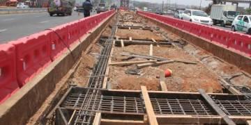 Nairobi BRT system