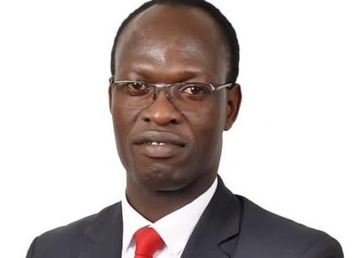 Okisegere Ojepat, CEO Fresh Produce Consortium Kenya - Bizna Kenya