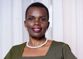 Carol Koech - Chief Executive for Schneider Electric East Africa - Bizna Kenya