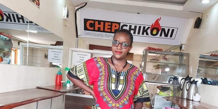 ChepChikoni