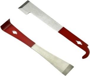 Honey scrapper tools