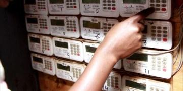 Kenya Power Meter