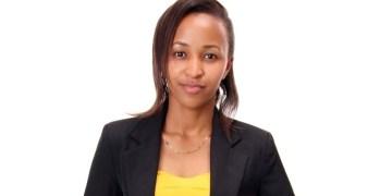 Muthoni Njakwe