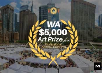 WA $5000 Fund for creatives to join Artnoise Open Program to Canada and exhibit in Art Toronto Fair, Canada - Bizna Kenya