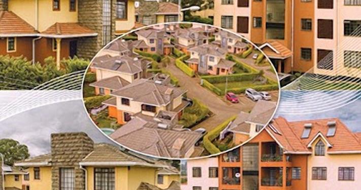 Fourways Junction Houses