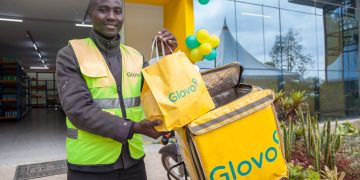 Glovo growing globally with Africa as a focus - Bizna Kenya