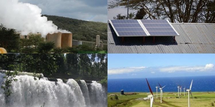 Energy Kenya