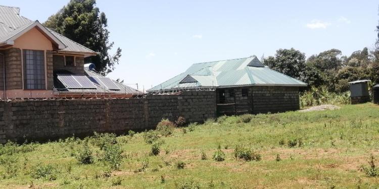 Kiambu County Plots