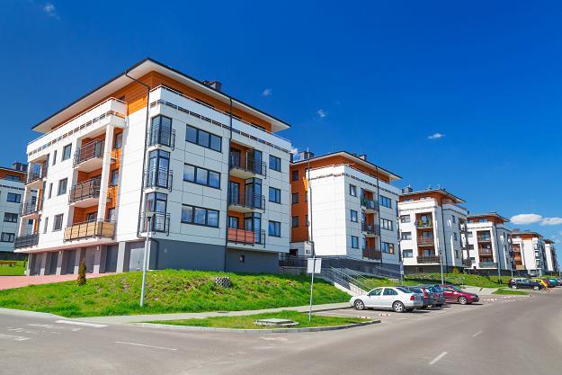 Coraz więcej Ukraińców kupuje w Polsce mieszkania
