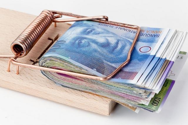Szokujące zeznania sprzedawcy kredytów