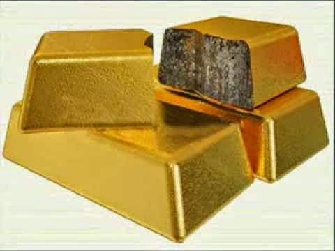 Kanadyjski bank sprzedawał fałszywe złoto ze stemplem renomowanej mennicy