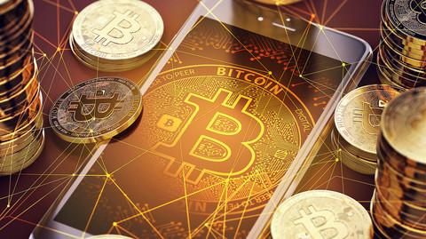 19 348,25 dolarów – to kolejny rekord, jaki osiągnął bitcoin