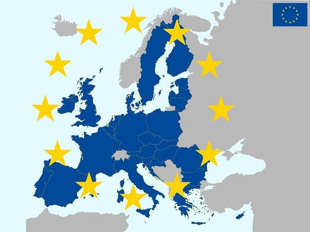 MAPA DOBROBYTU W EU. JAK WYPADA POLSKA?