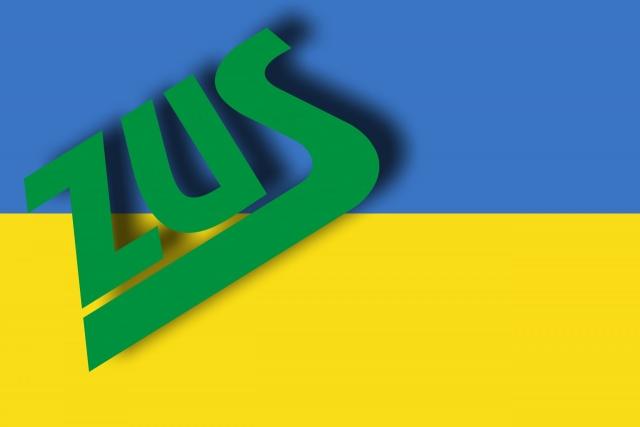 Ukraińcom przysługują polskie emerytury, zasiłki i 500+. Państwo rozkałda ręce