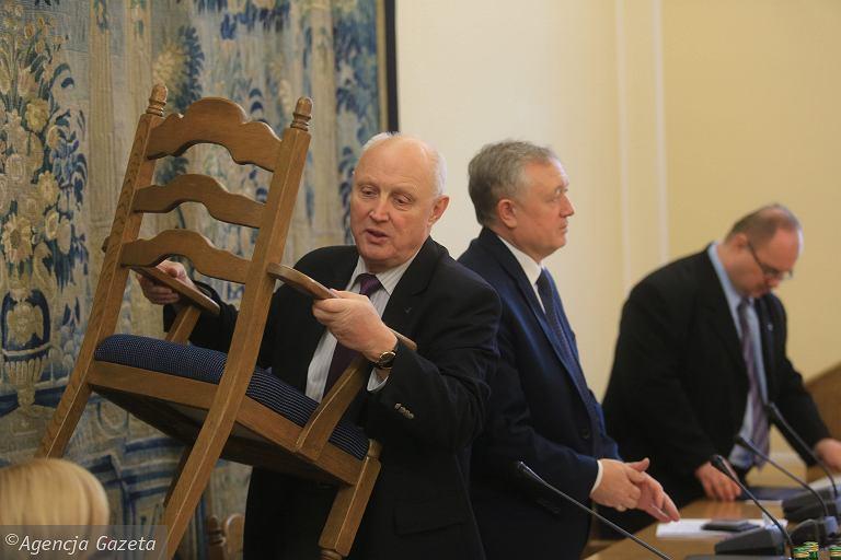 Prezes PKN Orlen odwołany. Nowym szefem koncernu został były prezes Energi
