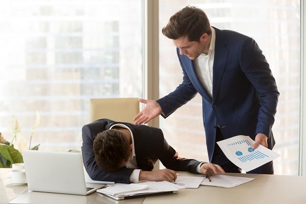 Outsourcing pracowników może skończyć się karami!