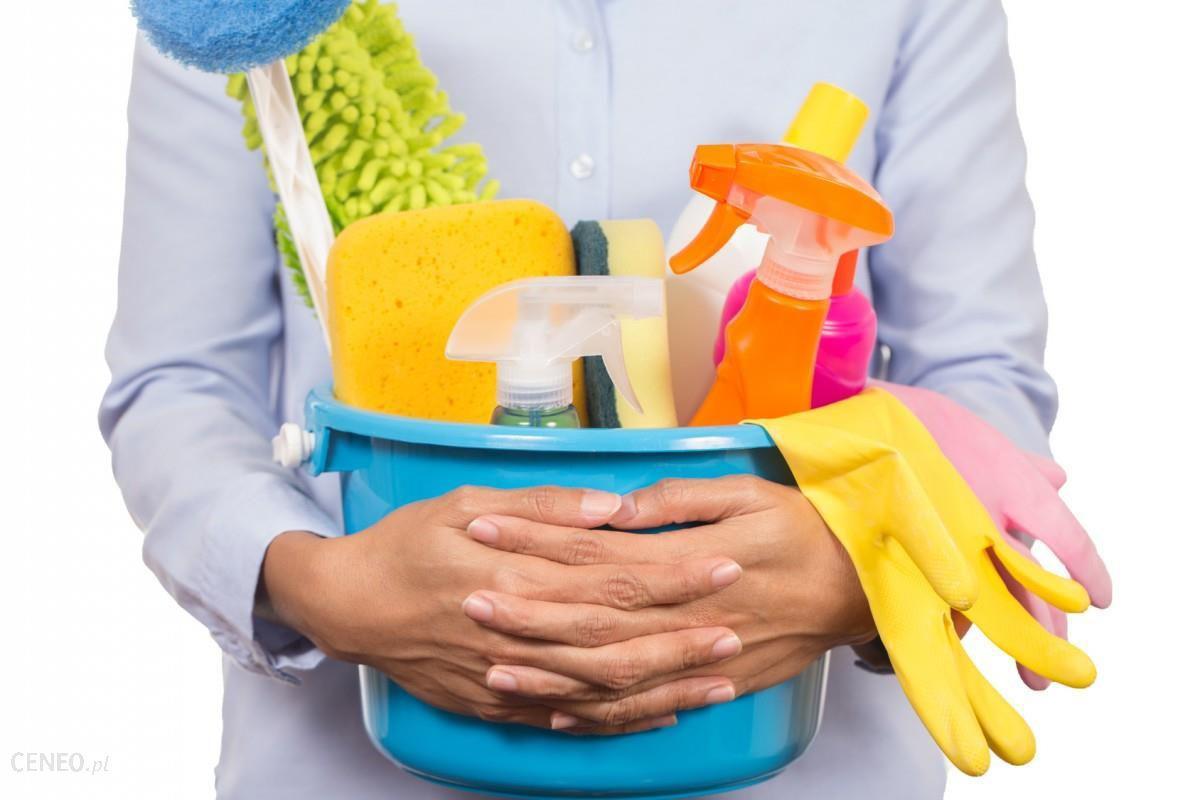 Sezonowa praca przy sprzątaniu – dla kogo?