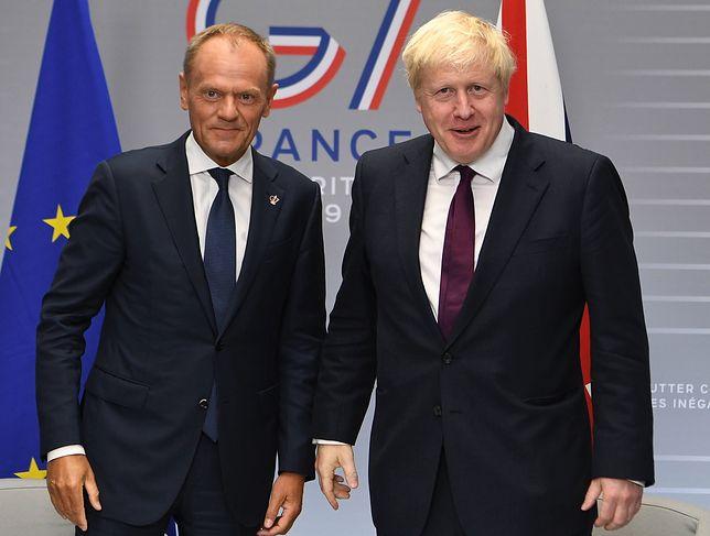 Donald Tusk dla BBC: Jest życie po brexicie