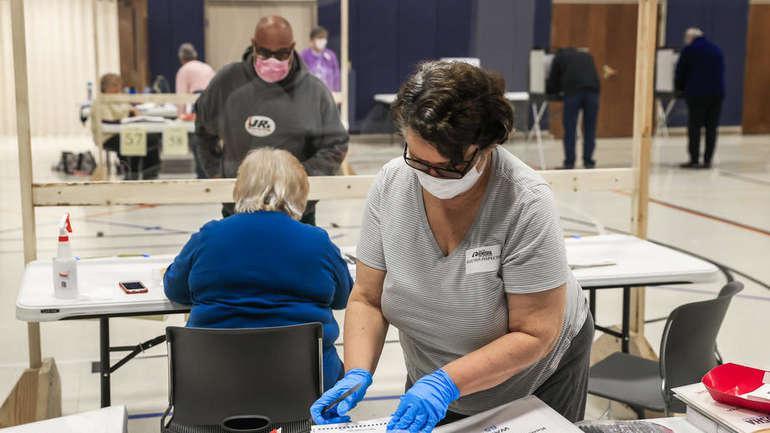 ILO: Bezrobocie wywołane pandemią najgorsze od 1945 roku