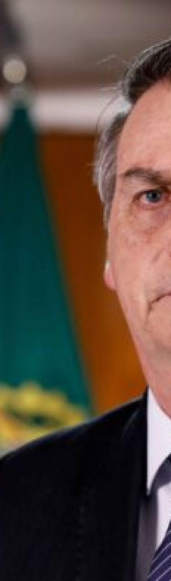 Prezydent Brazylii może stanąć przed Międzynarodowym Trybunałem Karnym za  to, co zrobił w Amazonii - BiznesAlert.pl
