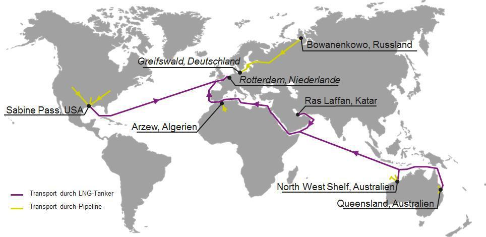 Materiał promocyjny Nord Stream 2. Fot. Nord Stream 2 AG