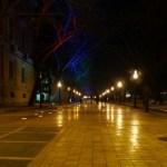 tirana-pedonale-night