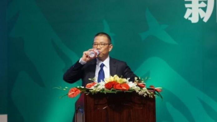 Ky eshte njeriu më i pasur në Kinë, nuk do ta besoni cili eshte biznesi i tij