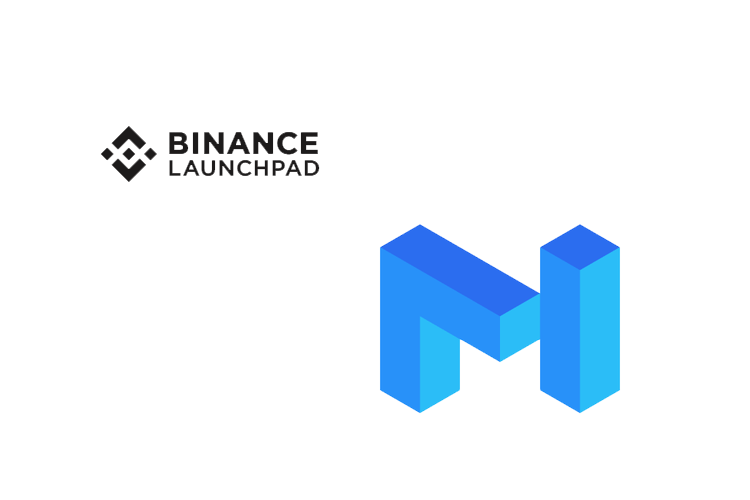 binance-launchpad-matic
