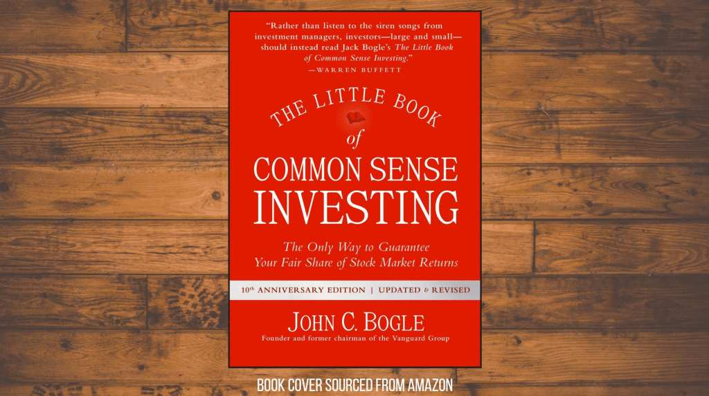 little book of common sense investing book review