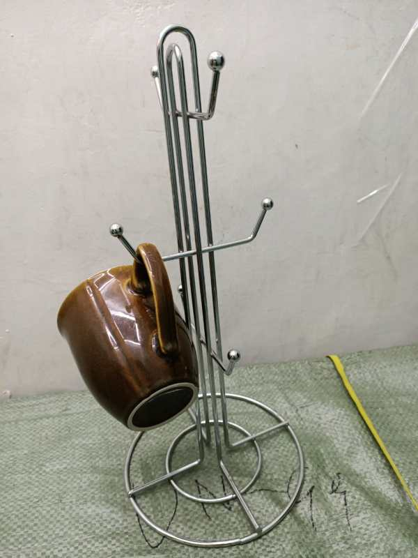 Cup Holder Stainless Steel