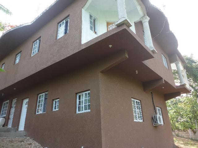 Good investment opportunity on foreclosed property centrally located in montego bay