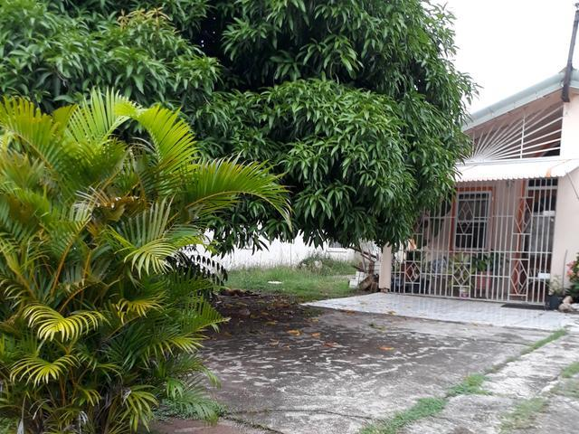 Foreclosed property in a gated community for sale