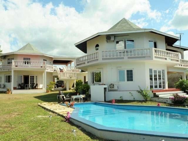 Fully Furnished turnkey villa for sale in westmoreland