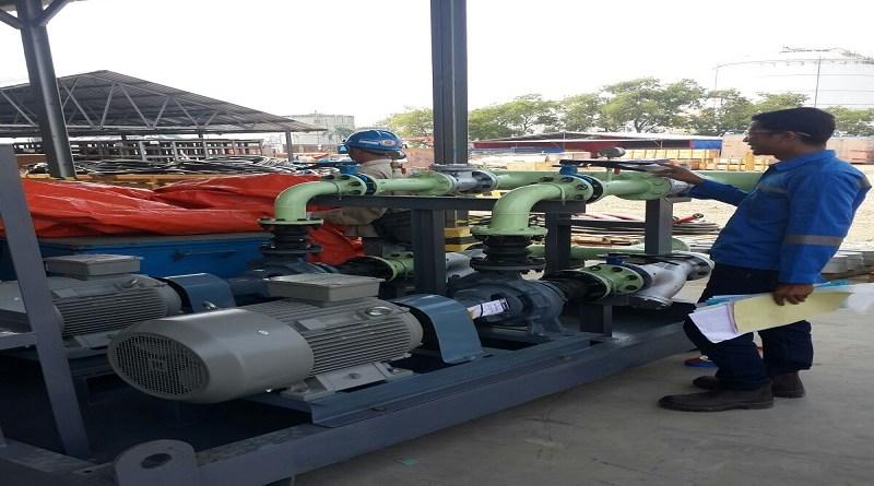 Jasa Pembuatan Waste Water Treatment Plant WTP
