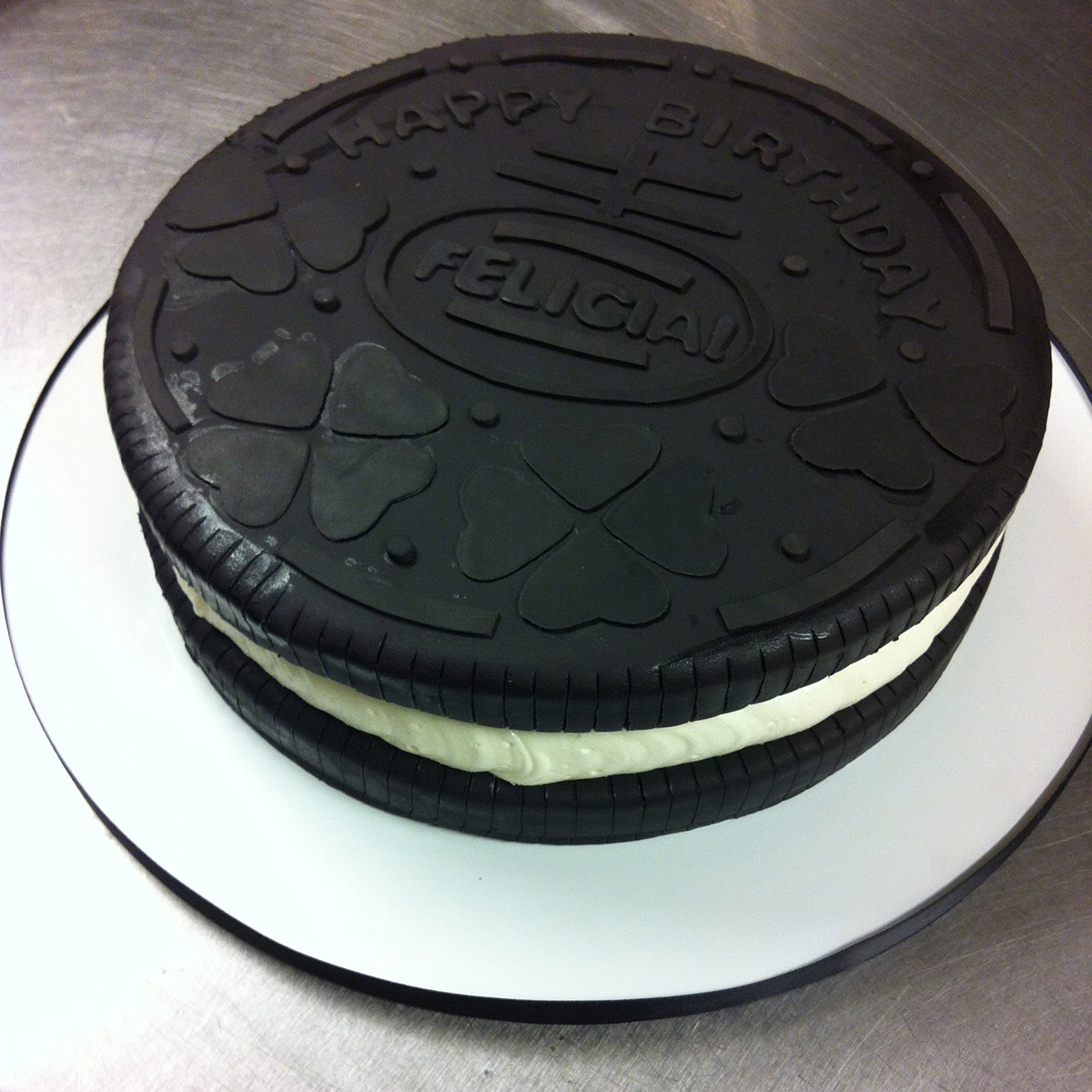 With Our Extensive Menu Offerings We Are A One Stop Shop For Cakes Chocolates And Desserts