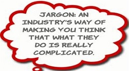 jargon th
