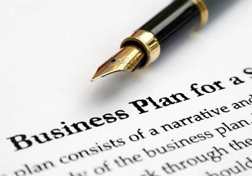 Start Your Real Estate Business with an Effective Business Plan