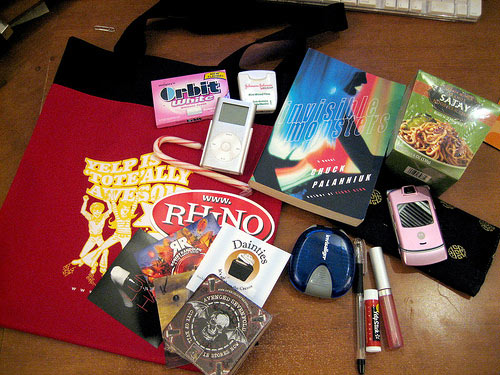 promotional items trends