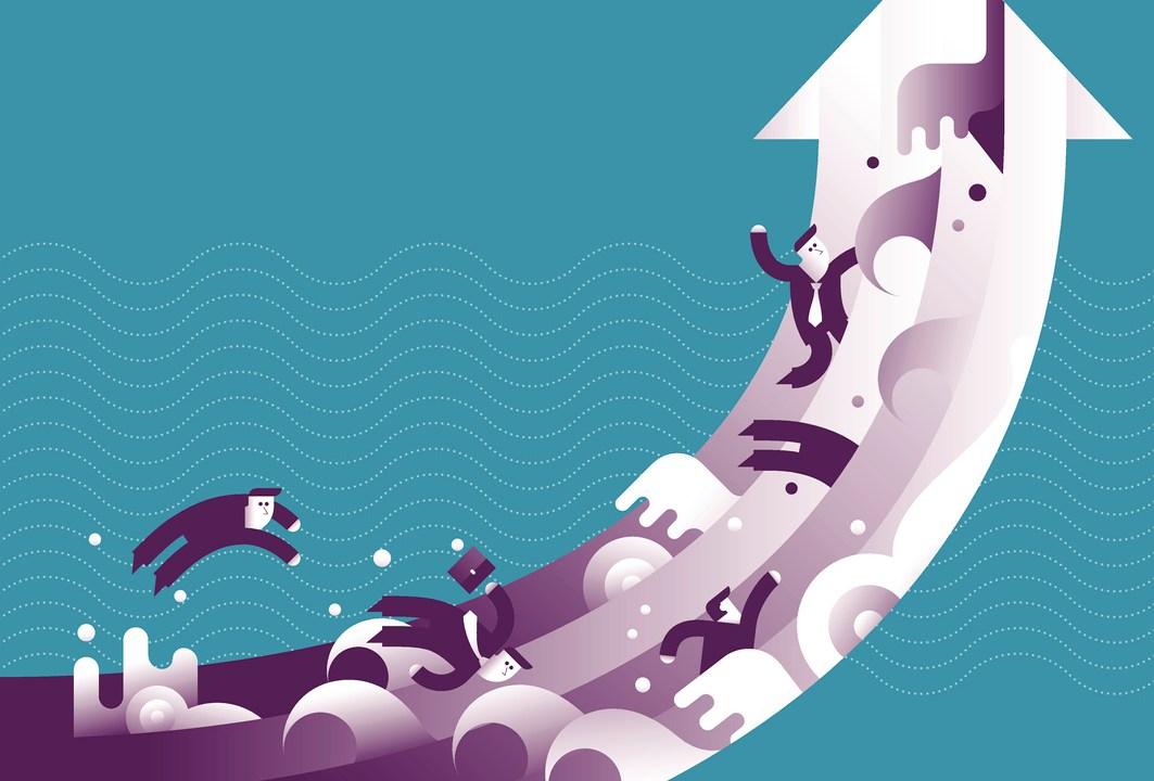 大企業を退職し転職は不安?20代、30代は自信を持って新しい職場に挑戦しよう