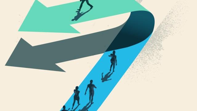 大企業勤務で転職をするか悩んでいる人へ:そもそも大手で出世するにはどうすれば良いかを認識しているか?