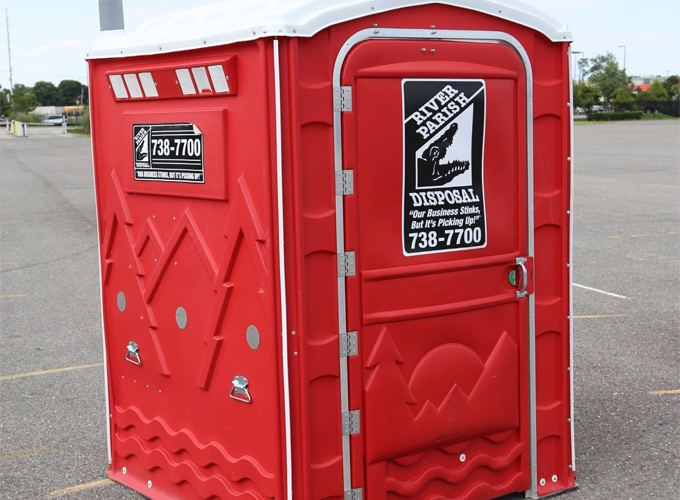 Handicap Portable Toilets