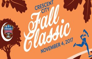 River Parish Disposal provides Services For Crescent City Fall Classic