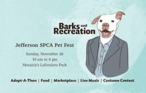 River Parish Disposal & Pet Fest