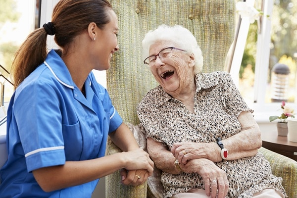 What Can a Career as a Personal Support Worker Do for Me?